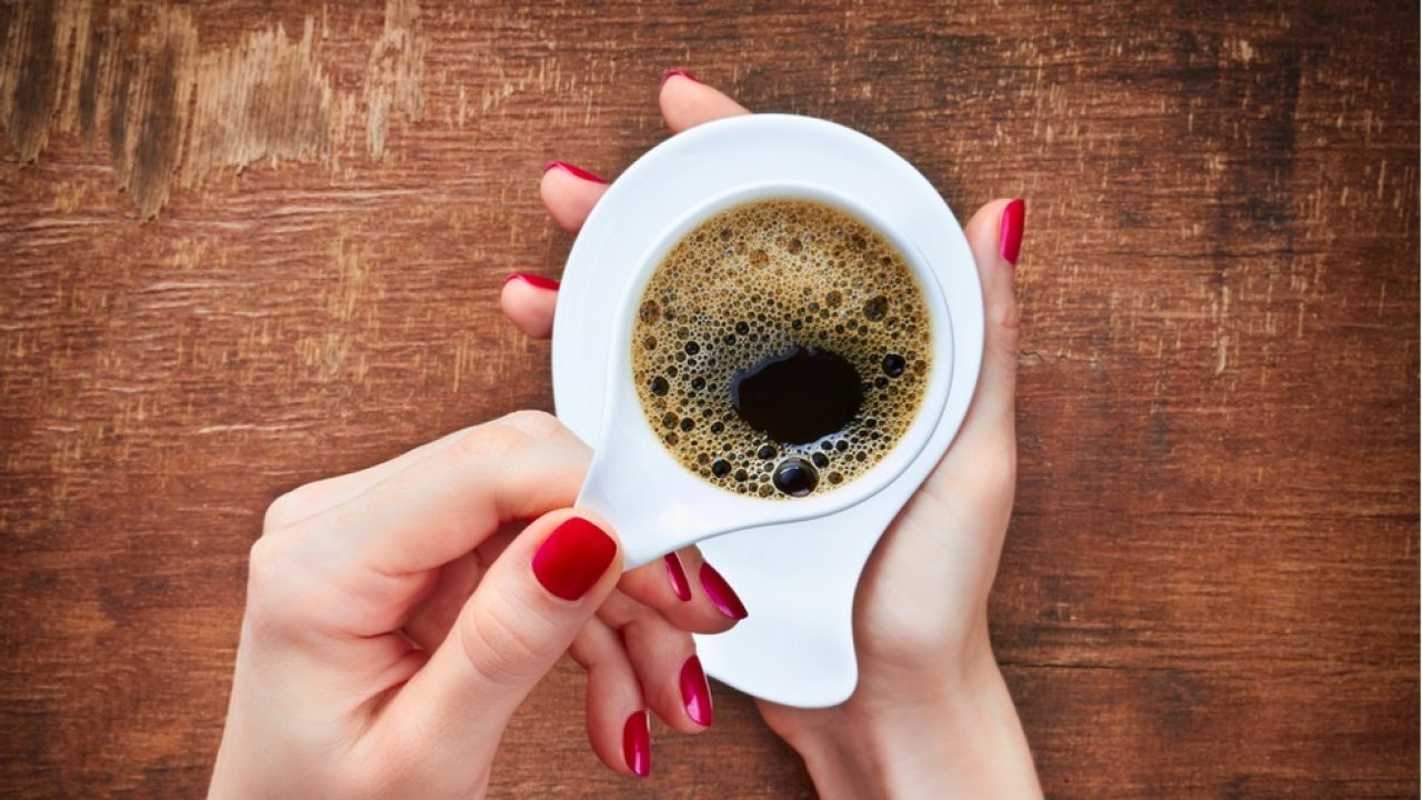 renunțați la pierderea în greutate cafea
