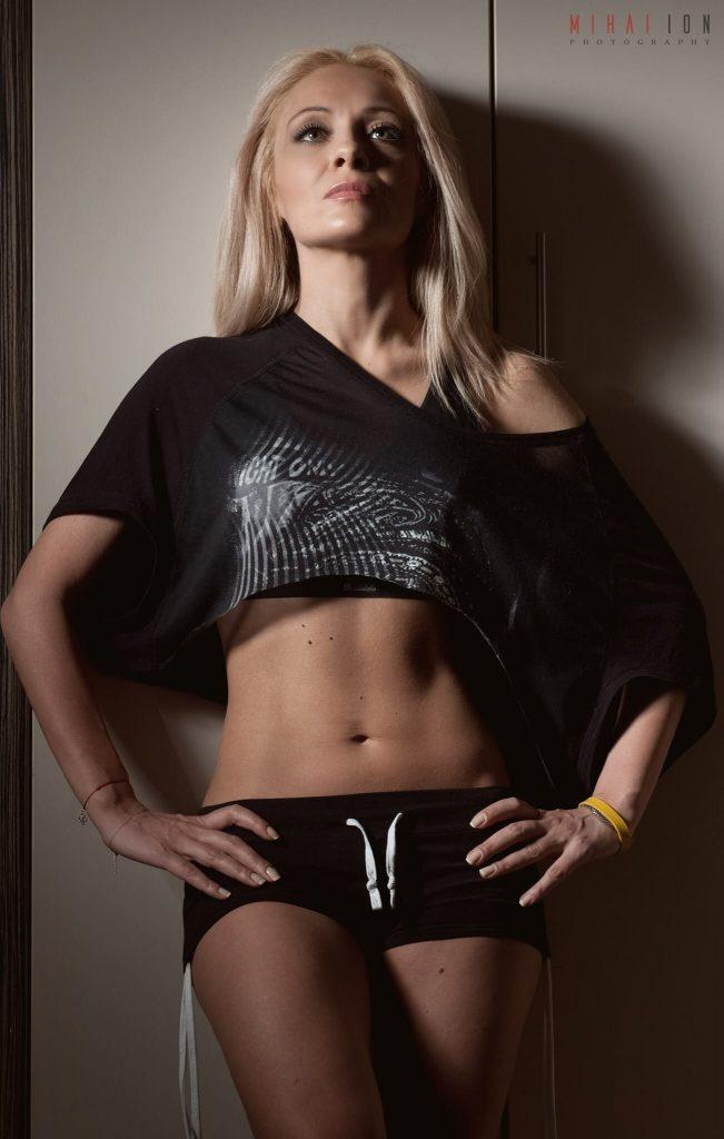 Cum scapi de grasimea de pe abdomen, in mod eficient si sanatos! | Doru Dorobat