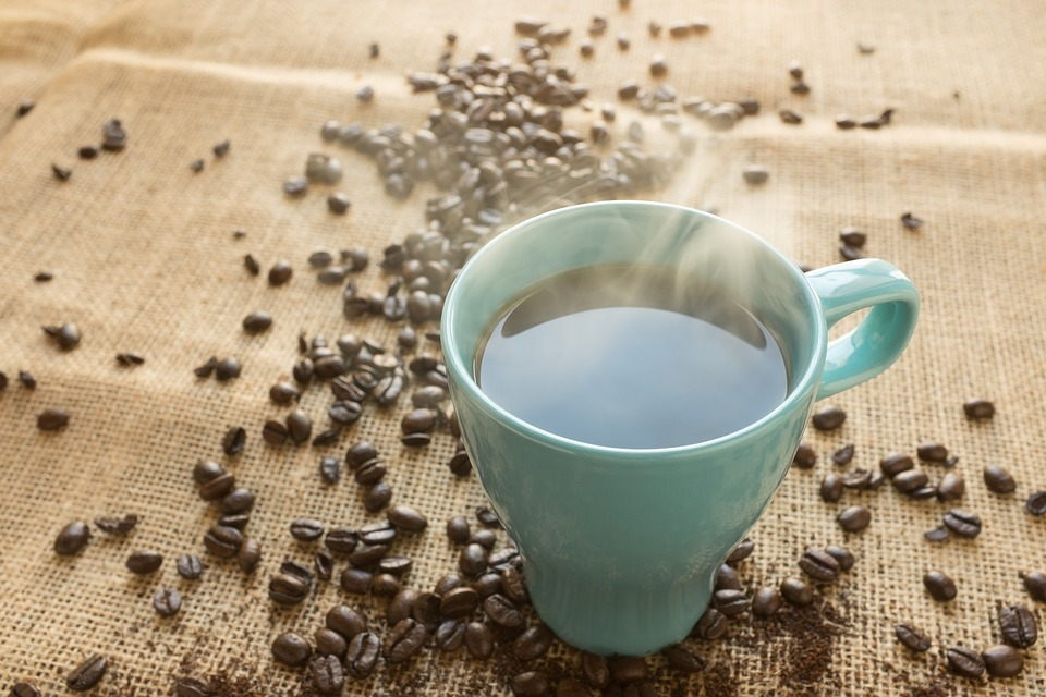 cafeaua arde grăsime în organism