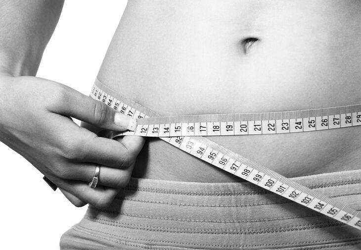 Pierderea în greutate încă se simte grasă)