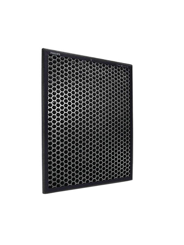 Filtru carbon, Philips, Nano Protect, FY1413/30, Negru