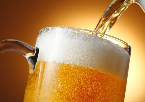 cea mai bună bere pentru pierderea în greutate