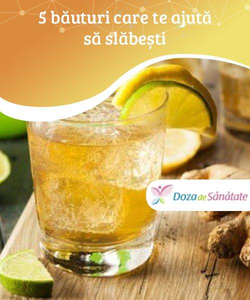 băuturi diy pentru a ajuta la pierderea în greutate