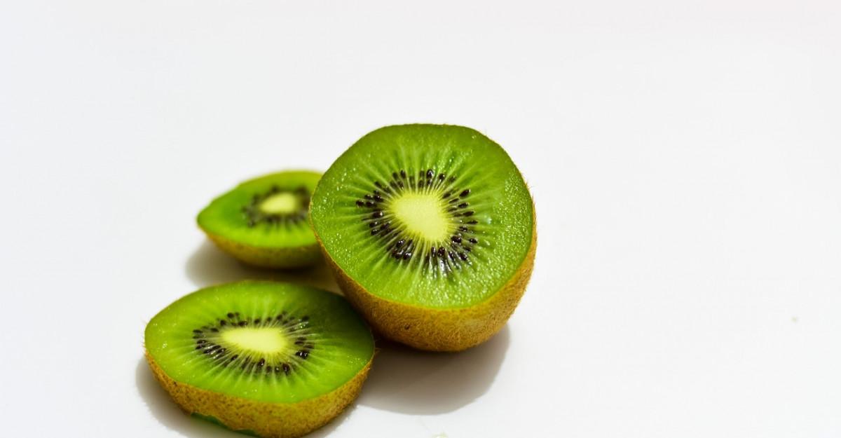 kiwi pierd grăsime
