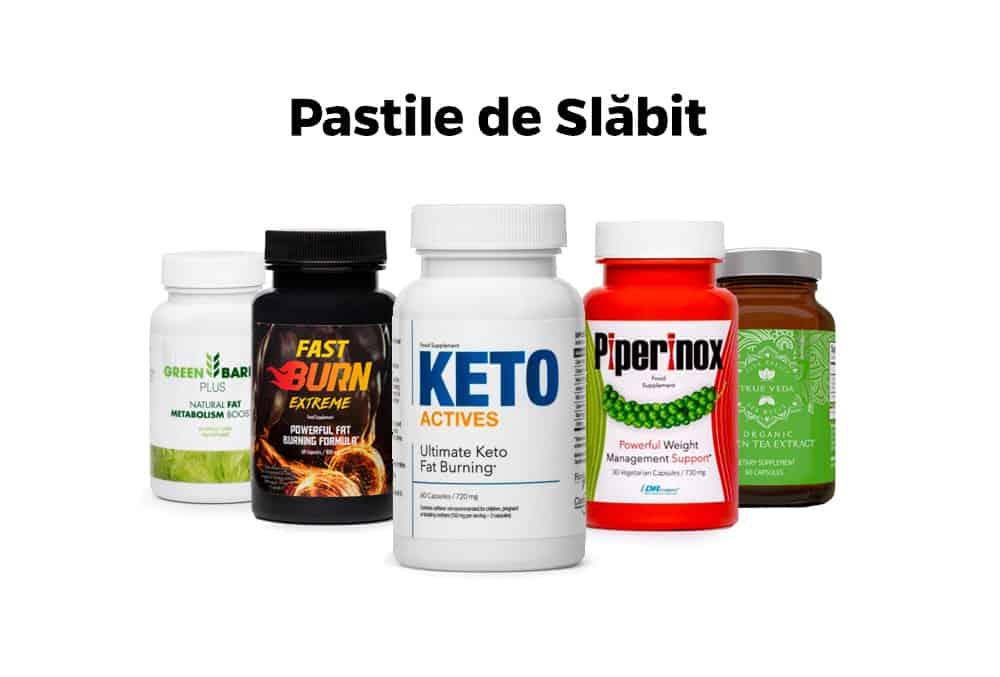 Cel mai Eficient și Sănătos Regim zilnic de Slăbit +4 Diete cu Meniuri