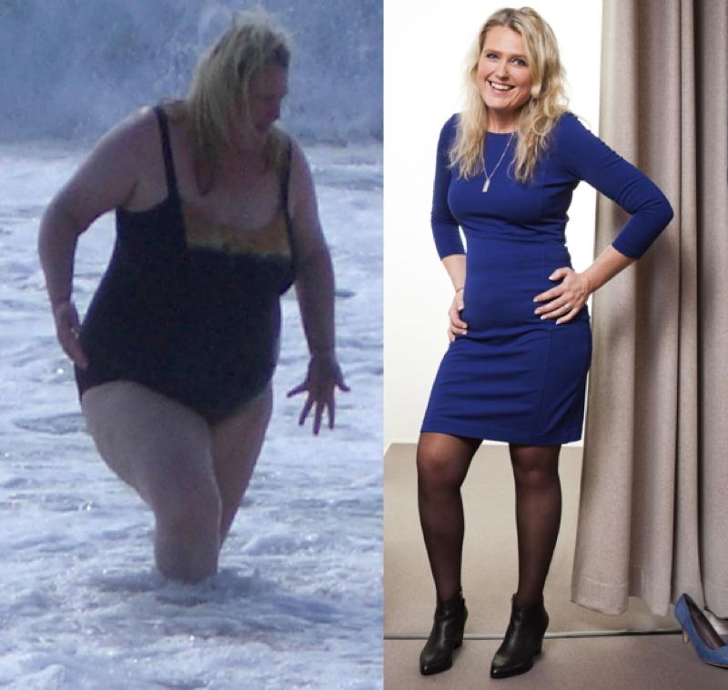 povești de succes cu pierderea în greutate negru)