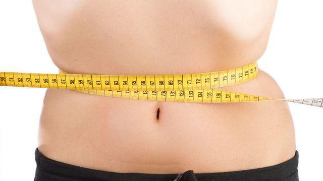 Scaderea in greutate nejustificata