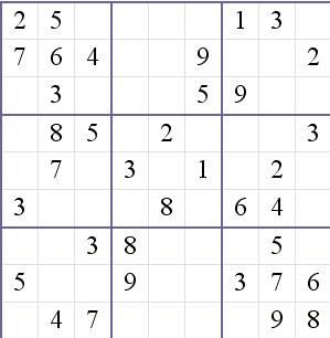 sudoku pierde în greutate)