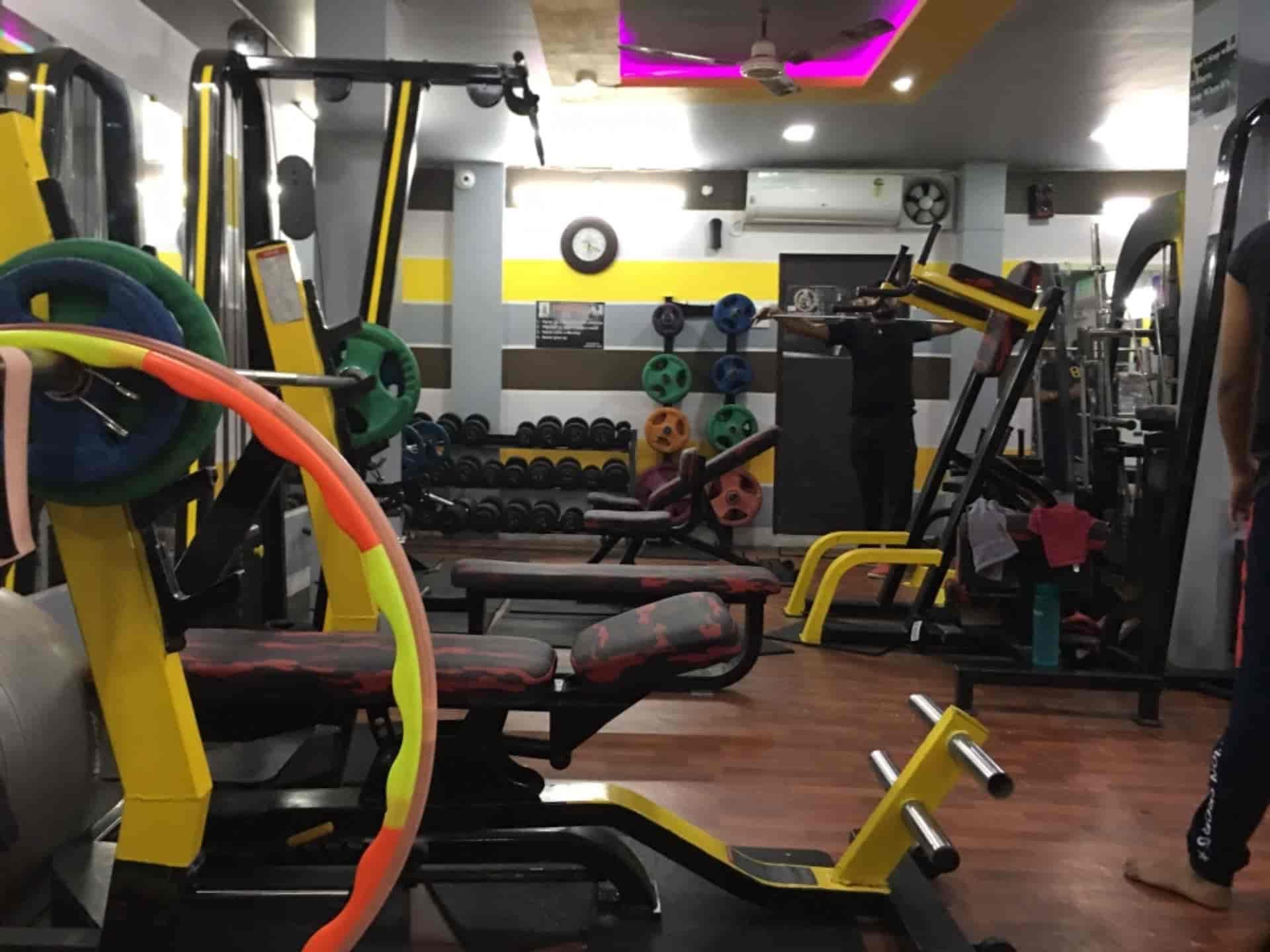 centre de pierdere în greutate în visakhapatnam)