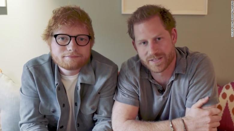 Miliardarul în vizualizări pe YouTube, Ed Sheeran, oficial tătic pentru prima oară în viața sa