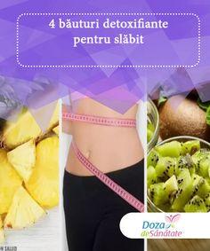 5 sucuri din legume pentru slăbit