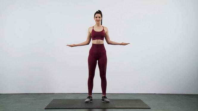 slăbește mai întâi partea superioară a corpului