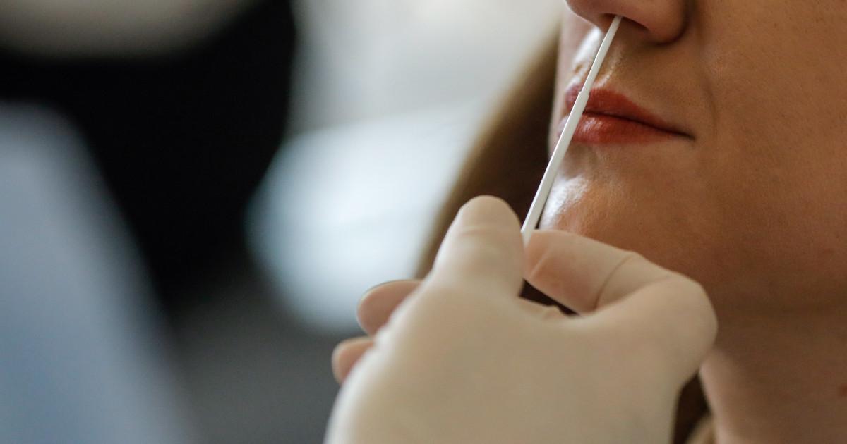 De ce pierderea mirosului este o veste oarecum bună în COVID?
