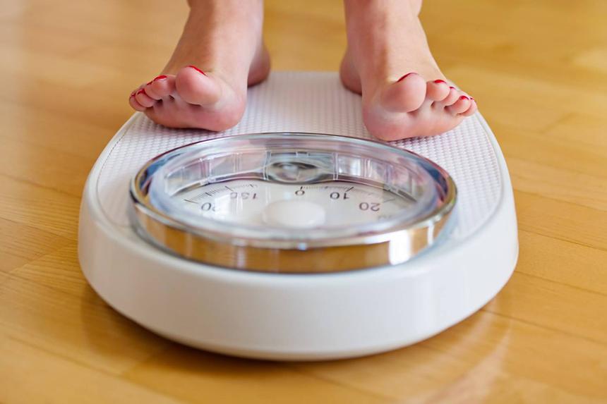 Pierderea în greutate atenționează al)