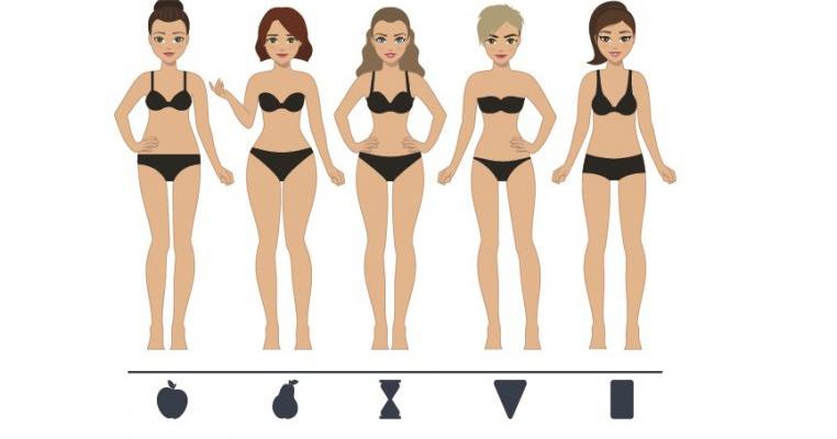 cum să slăbești, dar să fii în formă)
