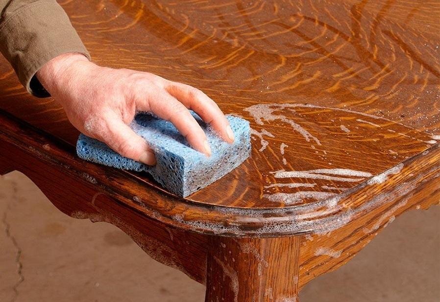 Cum se curăță terasa placată cu piatră naturală!