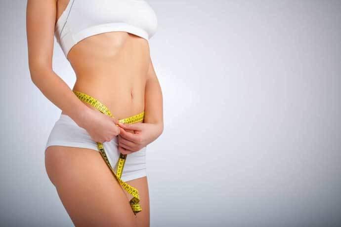 scădere în greutate și șolduri dureroase)