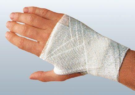 înveliș bandaj de slăbire)