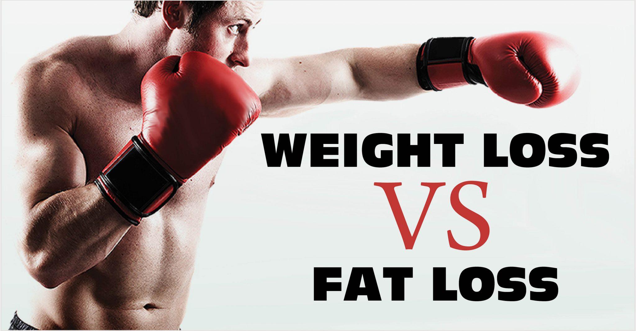 arderea grăsimilor înseamnă pierderea în greutate)
