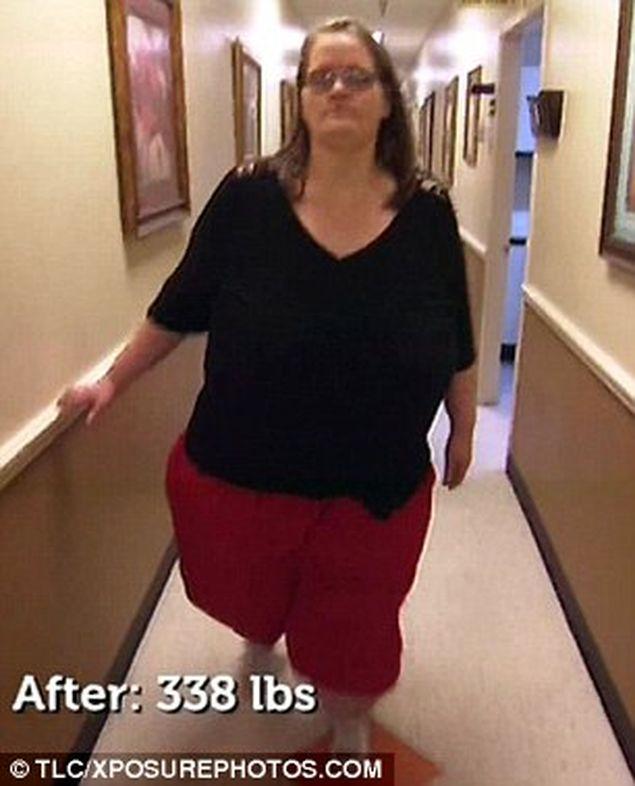 2020de kilograme trebuie să slăbească