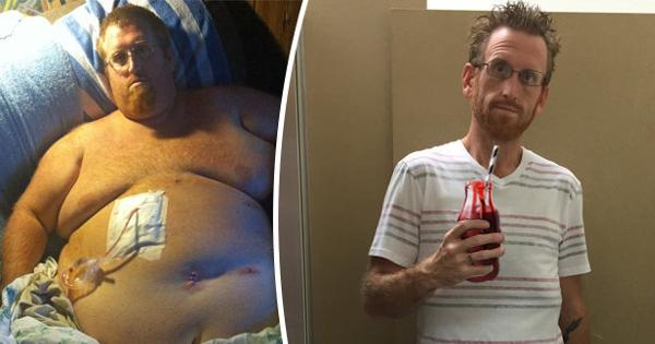 omul pierde în greutate în 6 luni