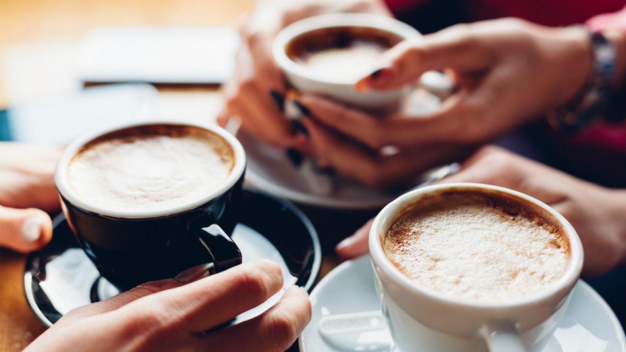 slăbirea limbajului corpului cafelei)