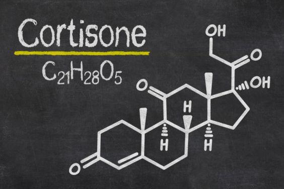 cortizonul te face să slăbești