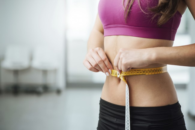 Pierdere în greutate de 74 de kilograme