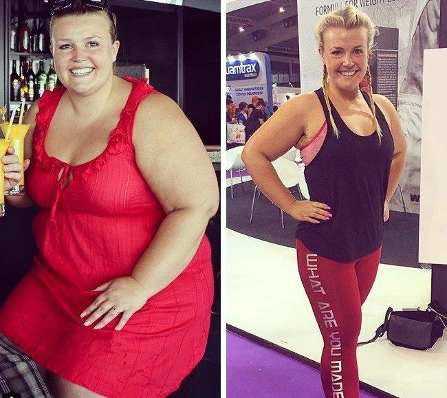 indemnizație zilnică de grăsime pentru a pierde în greutate