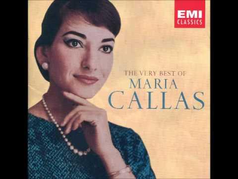 Maria Callas a murit din cauza unei maladii degenerative