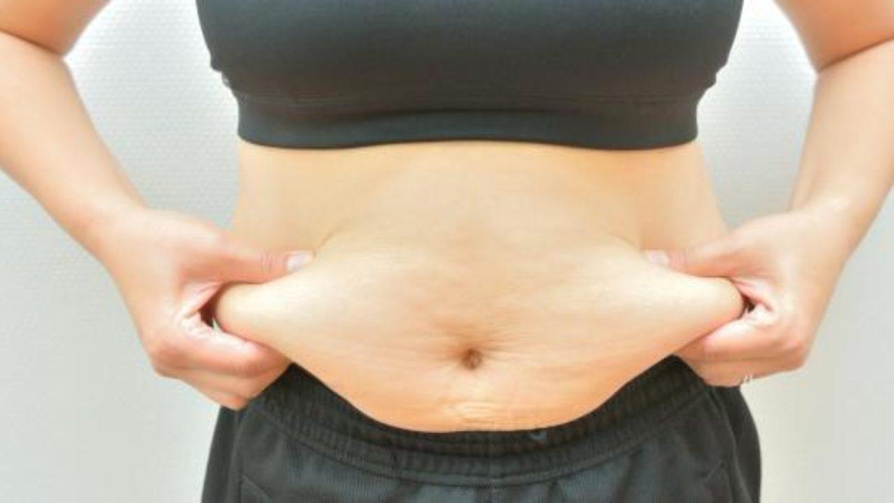 mod sănătos de a pierde grăsimea corporală