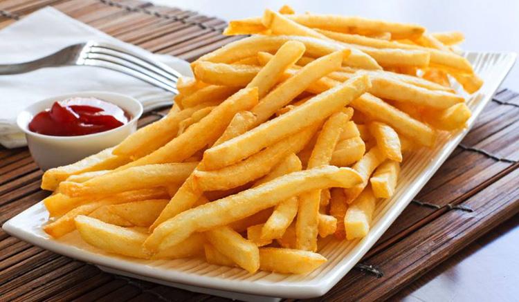 puteți mânca mcdonalds și pierdeți în greutate)