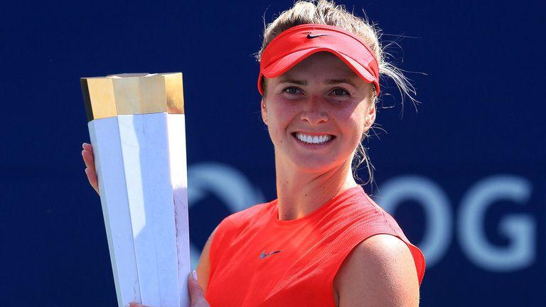 Simona Halep, finalistă la Doha! Românca a învins-o pe Elina Svitolina
