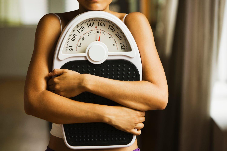 Pierdere în greutate de 260 de kilograme)