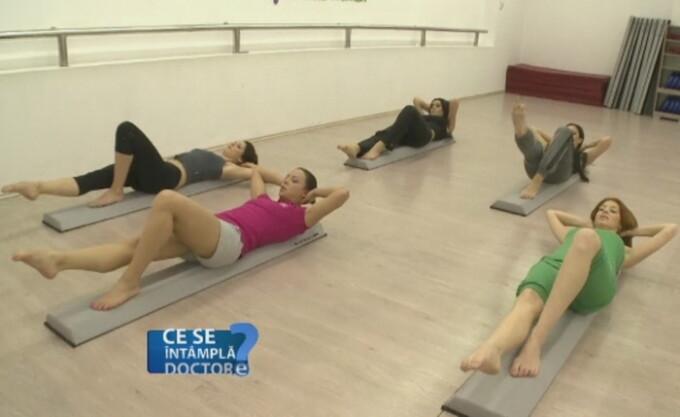 cele mai bune forțe de mișcare pentru pierderea în greutate