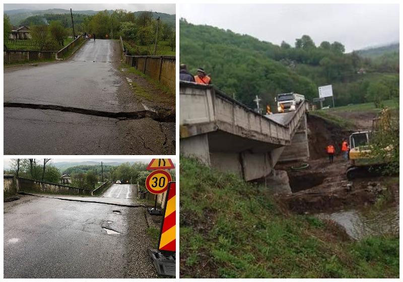 Barajul Sf. Francisc - St. Francis Dam - alegsatraiesc.ro