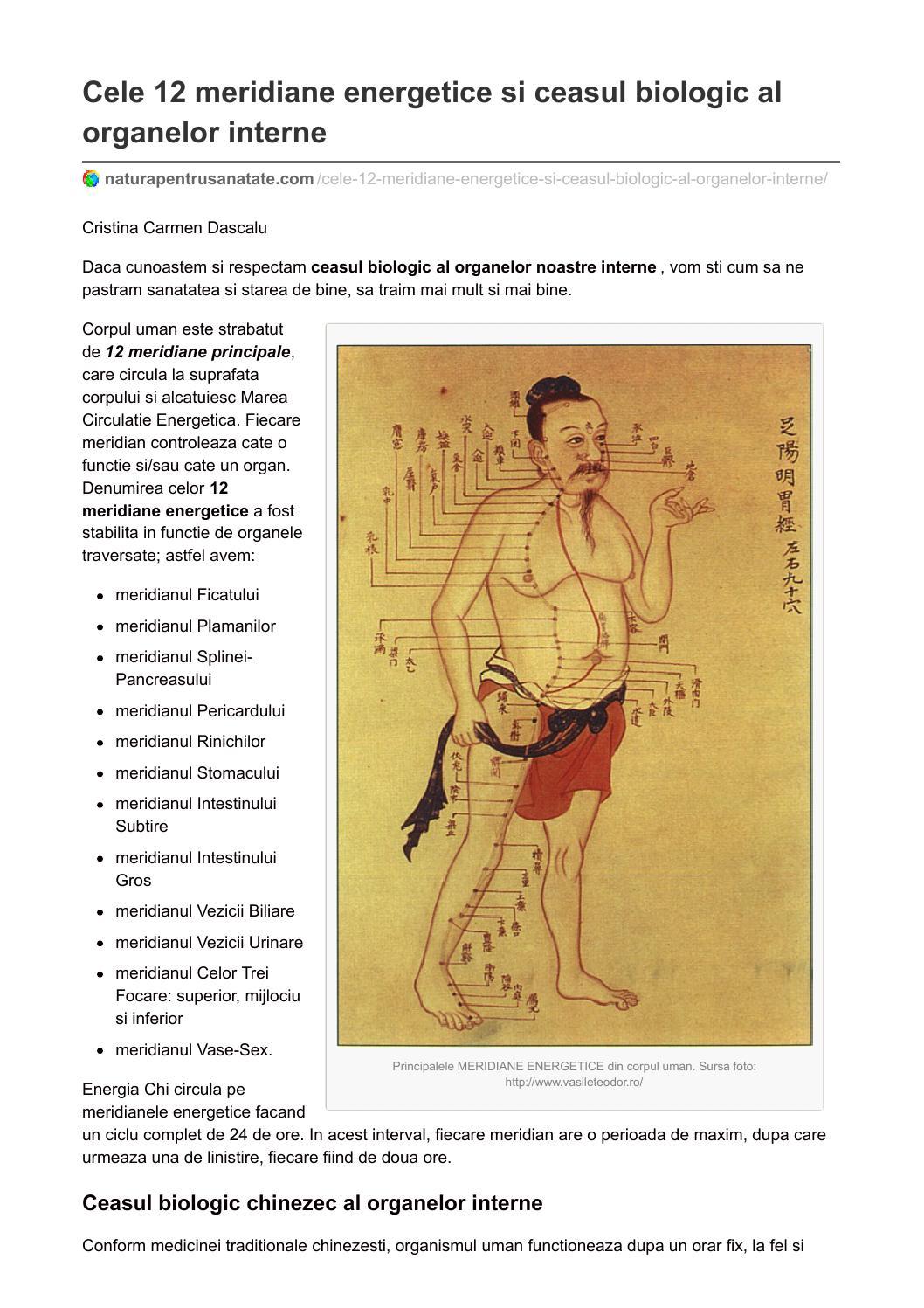 sănătatea corpului subțire)