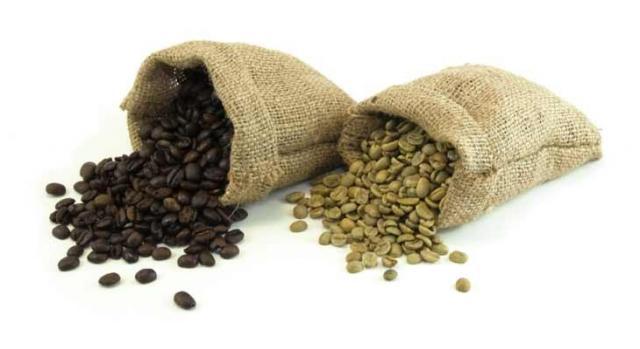 este cafeaua neagră un arzător natural de grăsimi