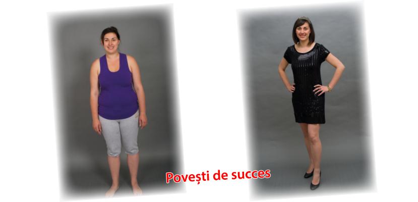 Pierderi în greutate povești de succes 10 kilograme