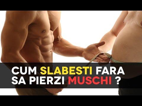 cum îți pierzi grăsimea corporală)