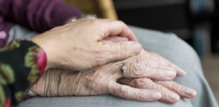 pierderea în greutate la bărbații vârstnici