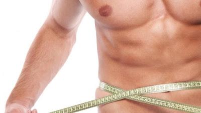 rata de pierdere a grăsimilor corporale)