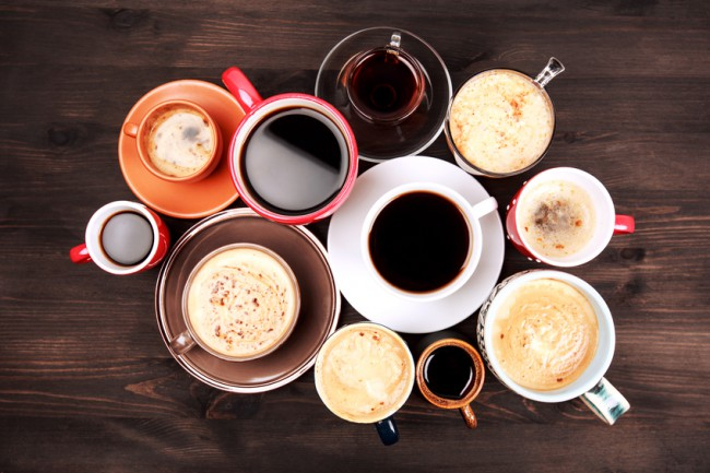 va face cafeaua neagră să mi pierd greutatea