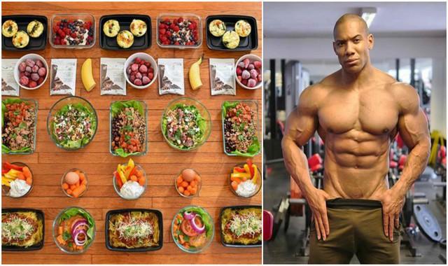 Marcus și pierde în greutate pentru totdeauna program sau o dorinta naturala de a grăsime