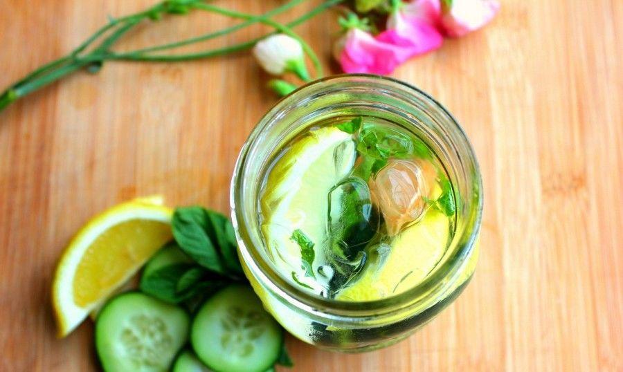 băuturi organice de slăbit)
