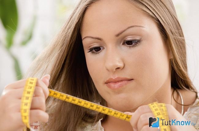 Pierderea anormală în greutate - un semnal pentru examinarea medicală