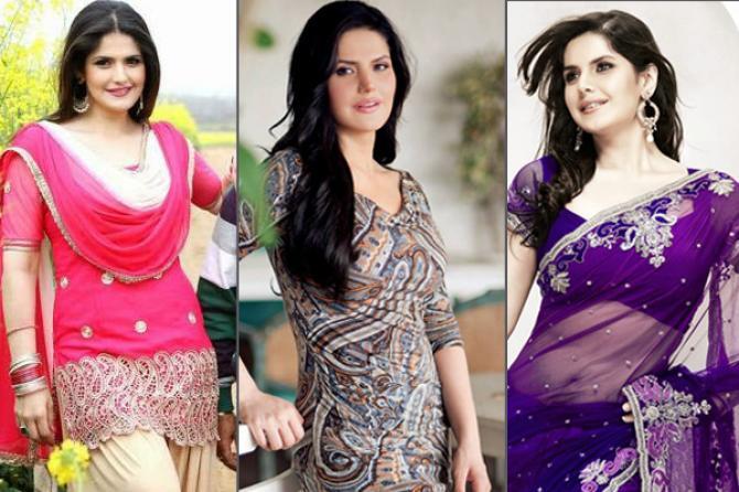 Sonakshi sinha înainte și după pierderea în greutate