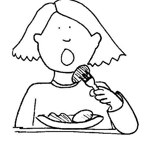 De ce organismul se pierde în greutate, dacă nu mâncați după 6
