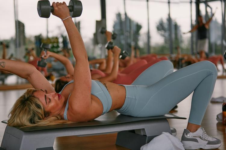 Antrenament cardio fără pierdere din masă musculară!
