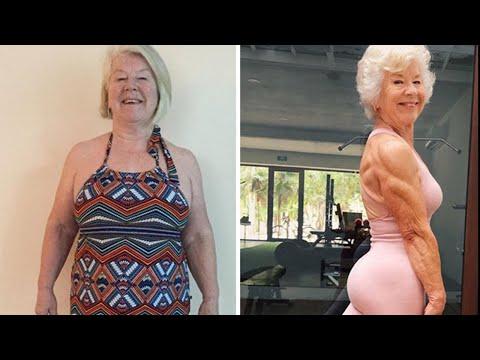 am 60 de ani și nu pot slăbi